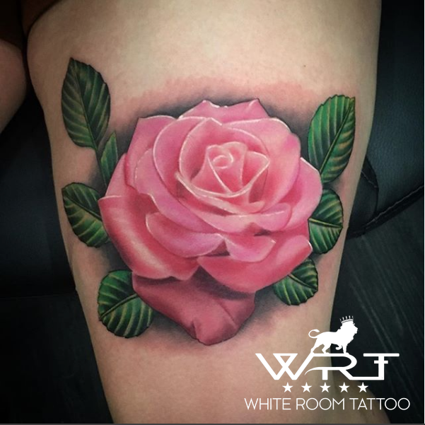White Room Tattoo Studio | Bespoke Tattoo Designs in Plymouth ...